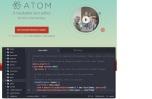 Open Source Amazon AWS CloudFormation editor